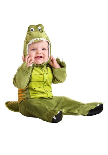 Infant Costume Teeny T-Rex