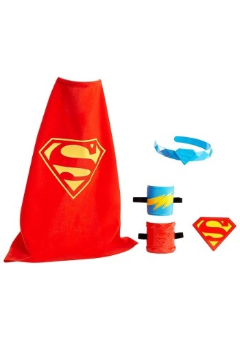 DC Superhero Girl's Supergirl Mission Gear