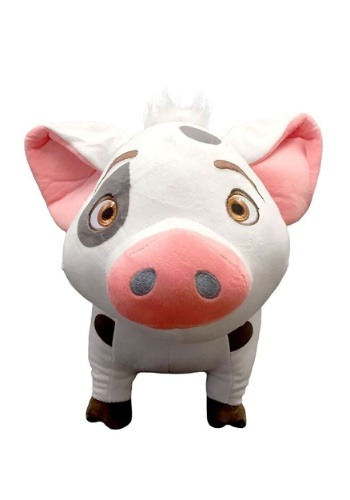Pua Pig Moana Pillow Buddy