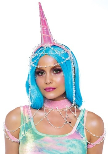 2 Piece Showgirl Unicorn Kit