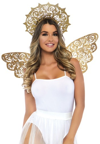 2 Piece Golden Angel Kit