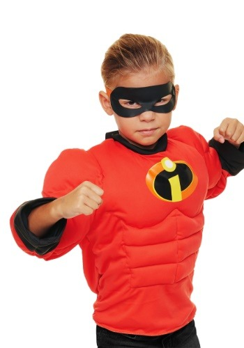 Incredibles 2 Deluxe Dress Up Set