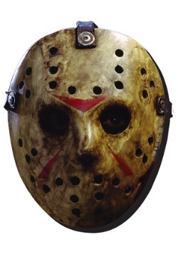 Friday the 13th Jason Mask Funky Chunky Magnet