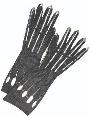Black Panther Adult Gloves