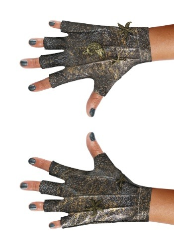 Descendants 2 Uma Gloves