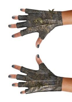 Descendants 2 Uma Gloves