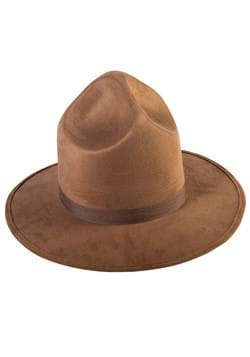 Deluxe Extra Tall Mountie Hat