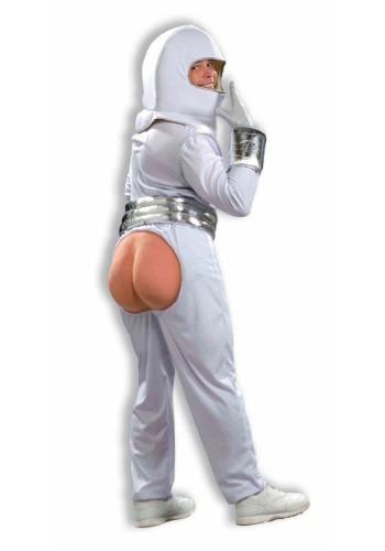 Moon Man Adult Costume