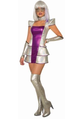 Women's Pluto's Princess Costume