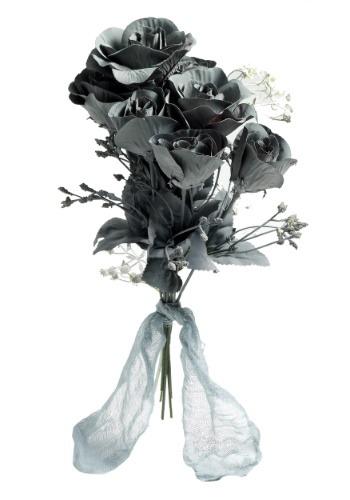 Ghost's Flower Boo-Quet