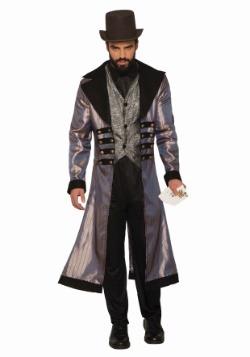 Deluxe Badlands Gambler Costume