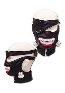 Tokyo Ghoul Mask