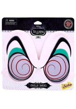 Disney Villains Cruella Sunstaches