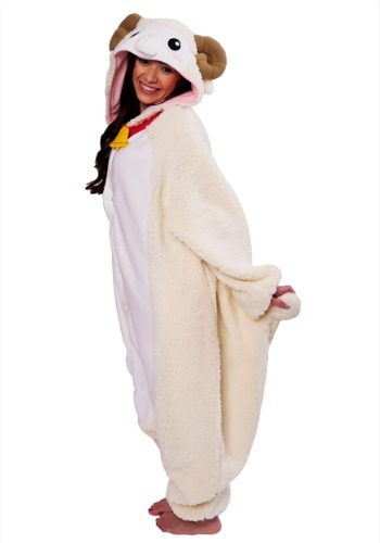 Sheep Kigurumi
