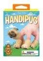 Handipug - Pug Hand Puppet alt 2