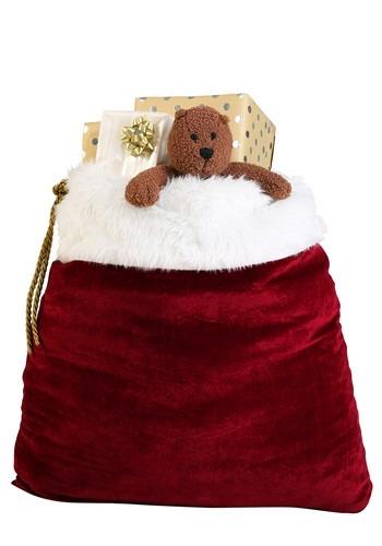 Santa's Toy Sack