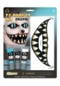 Cheshire Cat Makeup Big Mouth Kit