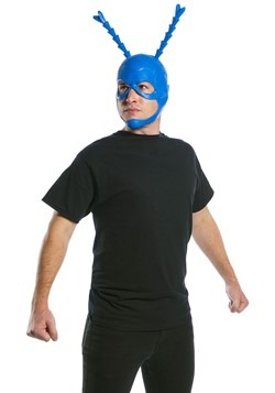 The Tick Overhead Latex Mask for Adults