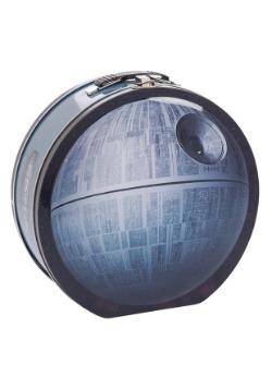 Star Wars Death Star Tin Lunch Box Tote