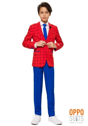 Boys Opposuits Spider-Man Suit update1