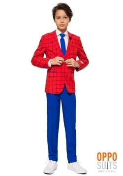 Boys Opposuits Spider-Man Suit update1