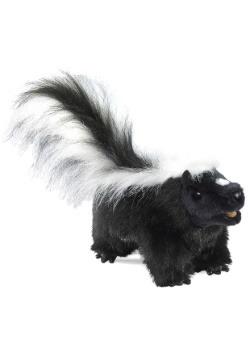 Folkmanis 15 Inch Skunk Puppet