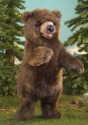 Standing Bear Folkmanis Puppet 2