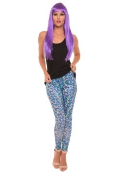 Adult Mermaid Leggings