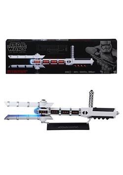 Star Wars The Black Series Force FX Z6 Riot Control Baton