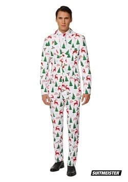 Mens Merry Christmas Suitmiester