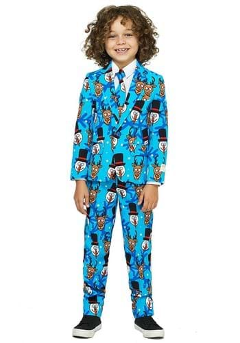 Boys Opposuits Winter Wonder Suit