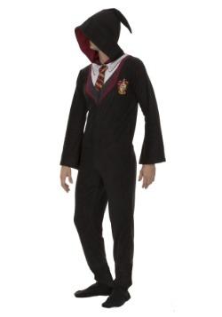 Harry Potter Gryffindor Adult Union Suit