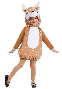 Toddler Spotted Deer Costume
