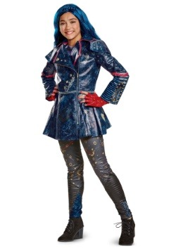Descendants 2 Evie Child Prestige Costume