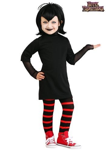 Hotel Transylvania Toddler Mavis Costume