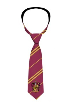 Harry Potter Gryffindor House Necktie