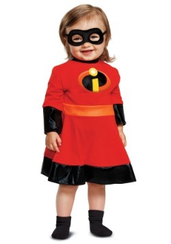 Incredibles 2 Violet Infant Costume