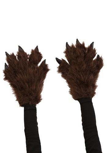 Children's Werewolf Gloves