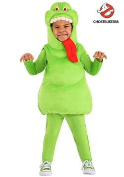 Ghostbusters Toddler Slimer Costume Main 2