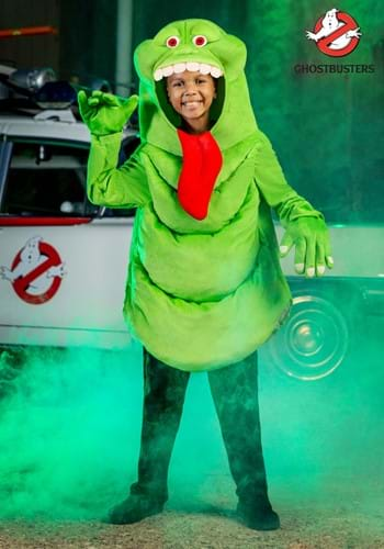 Ghostbusters Child Slimer Costume