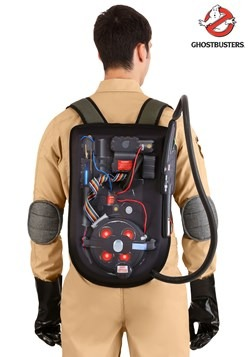 Ghostbusters Cosplay Proton Pack w/ Wand Costume Accessory