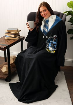 Ravenclaw Harry Potter Comfy Throw