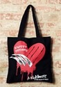 Nightmare on Elm Street Canvas Tote Treat Bag