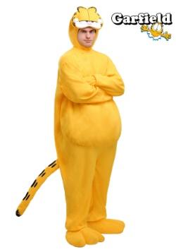 Adult Garfield Costume