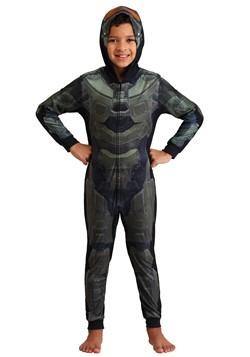 Kids Halo Union Suit