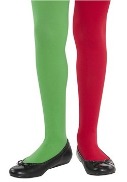 Kids Elf Tights