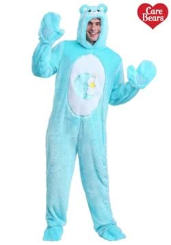 Care Bears Classic Bed Time Bear Plus Size Costume