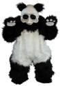 Zombie Panda Costume