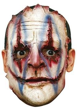 Serial Killer Clown Mask