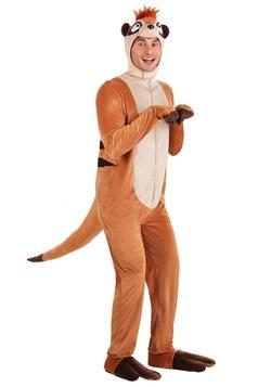 Adult Meerkat Costume